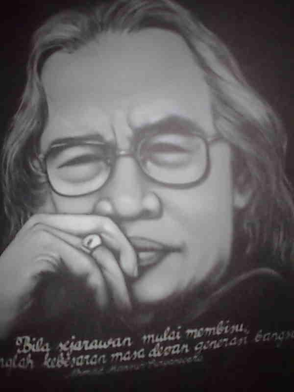 Ahmad Mansur Suryanegara
