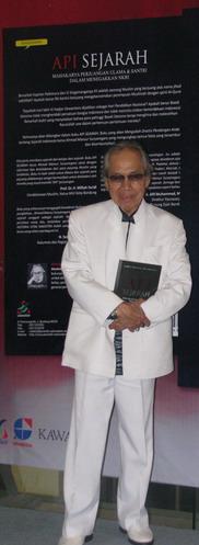 Prof. Mansur SN