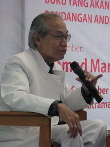 Prof. Mansur