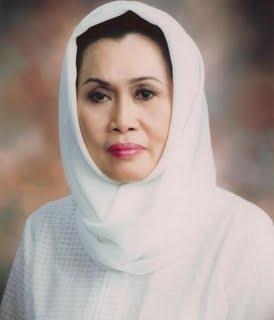Amelia A. Yani