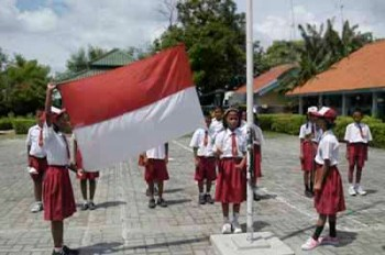 upacara-bendera