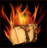 bakar buku