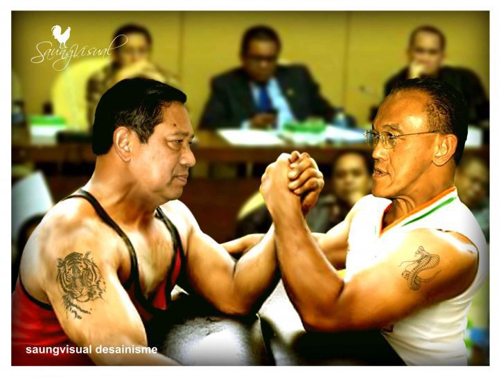 sby vs ical
