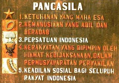 yang menarik tentang Pancasila 1 Juni 1945 bisa dibaca disini