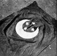 bendera TII