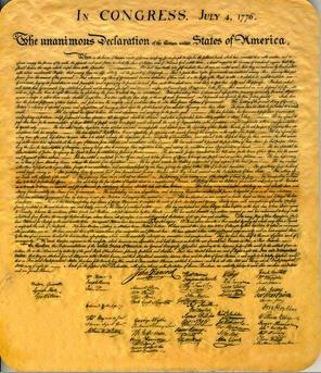 Proklamasi Biar Sejarah Yang Bicara