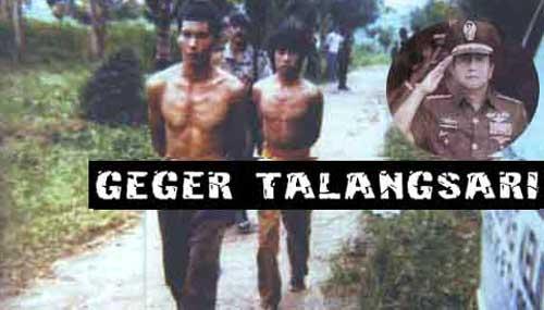 Geger Talangsari