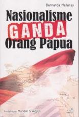 nasionalisme ganda orang papua