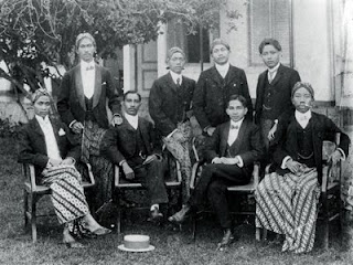 STOVIA Graduate 1911 (Extraordinary)