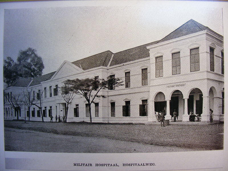 Gedung Stovia