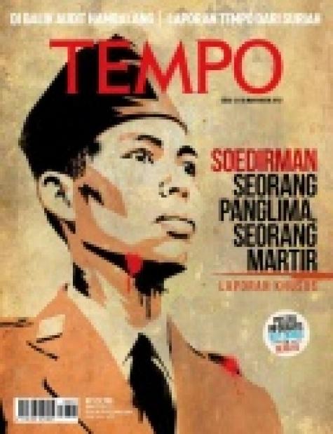 Jenderal Soedirman : Kisah Panglima Besar Pejuang Bersahaja ...