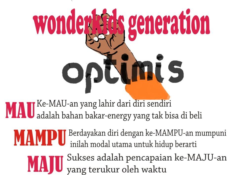 wonderkids generation2