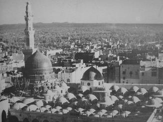 old-madinah